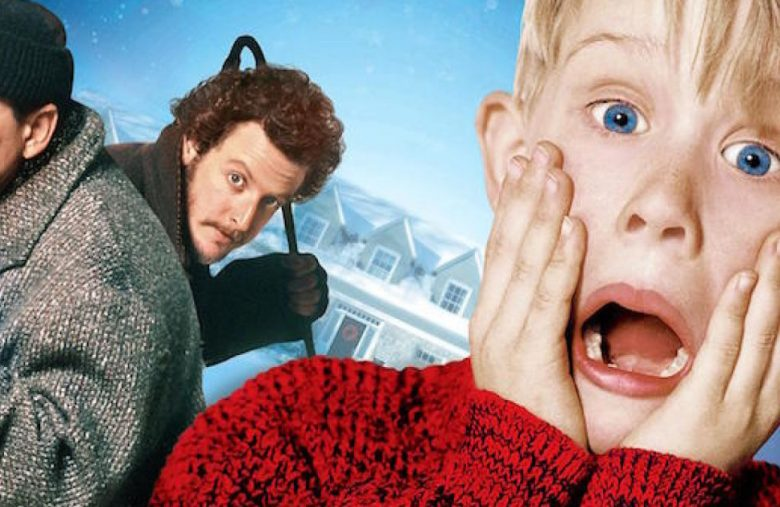A 'Home Alone' reboot is coming to Disney+