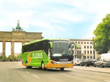 FlixMobility extends Series F at $2B+ valuation as it gears up to add cars to its bus and train network