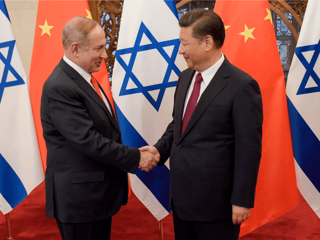 Senior U.S. Official: Israel Must Regulate Chinese Investments