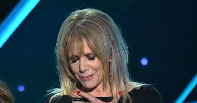 Rosanna Arquette: 'I'm Sorry I Was Born White and Privileged. It Disgusts Me'