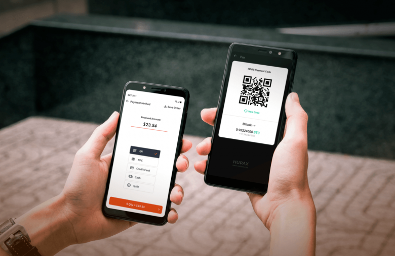 South Korean Crypto-Payments Platform HUPAYX Expands Reach to over 400,000 Retailers
