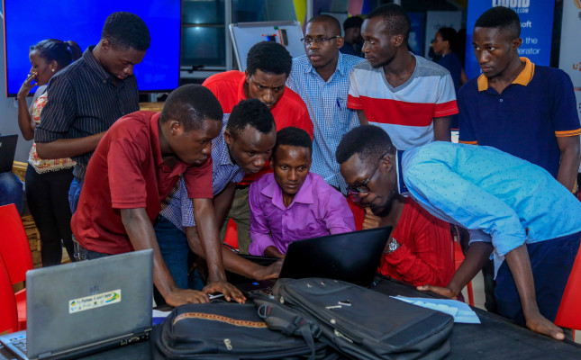 Zindi rallies Africa's data scientists to crowd-solve local problems