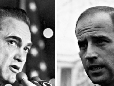 Flashback: Joe Biden Repeatedly Praised George Wallace