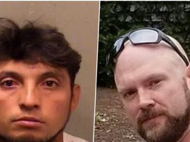 Sanctuary State Likely to Free Illegal Alien Accused of Killing Father of Two