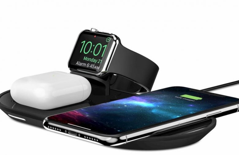 Apple is selling Mophie's new AirPower knock-off