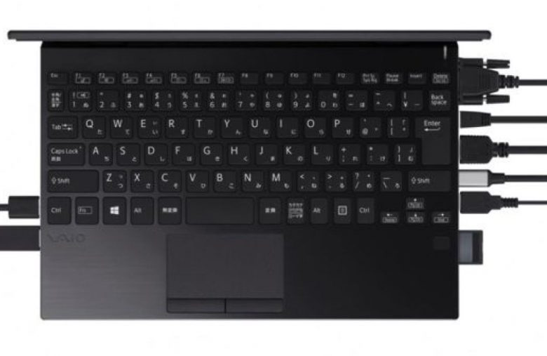 The Morning After: VAIO's new laptop has all the ports