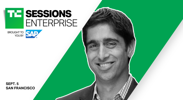 Adobe's Amit Ahuja will be talking customer experience at TechCrunch Sessions: Enterprise