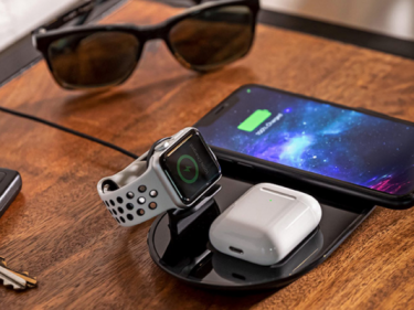 Apple starts selling Mophie's take on AirPower