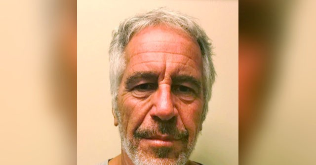 Report: Jeffrey Epstein Found Dead in Jail