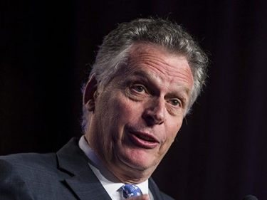 McAuliffe: Attacking Biden for Obama's Policies 'Is a Dumb Strategy'