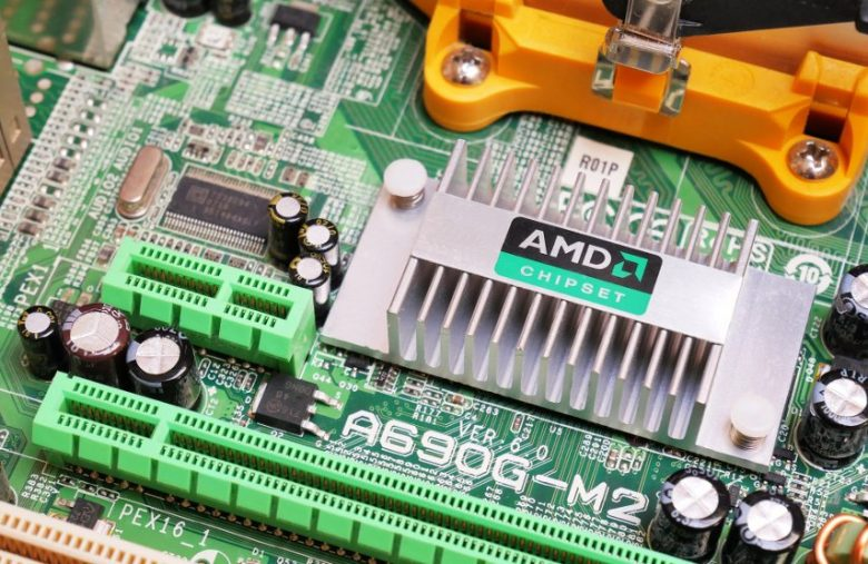 AMD Stock a Buying Opportunity with Game-Changing New Chip?