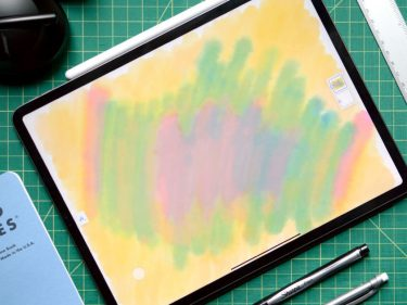 Adobes Fresco brings realistic painting to the iPad