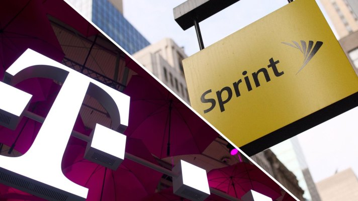 Oregon joins lawsuit opposing T-Mobile/Sprint merger
