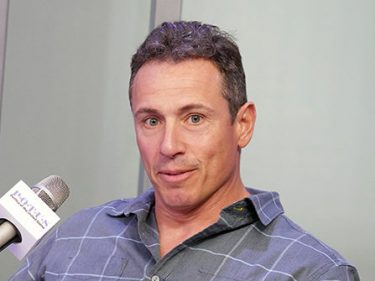 CNN's Chris Cuomo Referred to Himself as 'Fredo' in 2010 Radio Interview