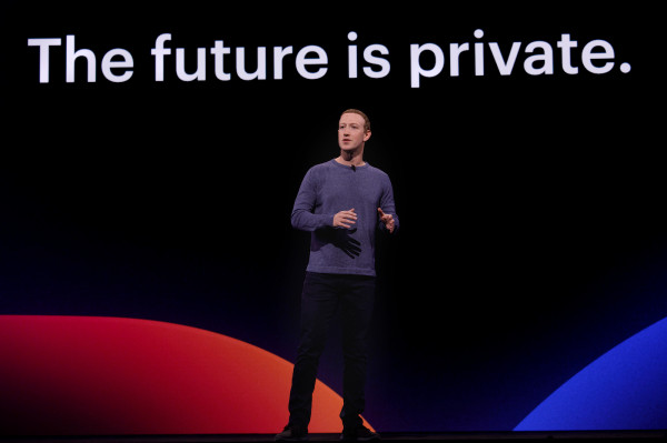 'Private' and 'hidden' mean different things to Facebook