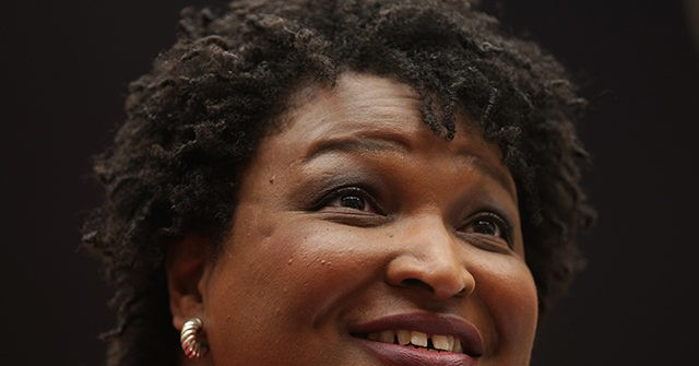 Stacey Abrams Won't Run for President, 'Would Be Honored' by VP Pick