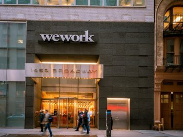 5 Crazy Numbers We Found in WeWork's Horrorshow IPO
