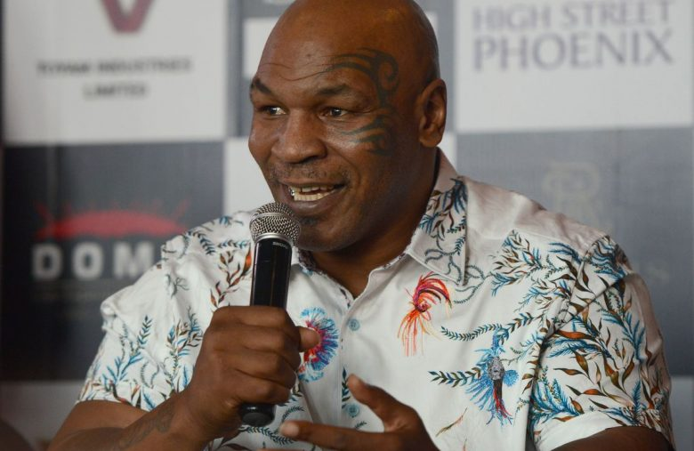 Tilray Stock Sinks as Mike Tyson's Heavyweight Jolt Fails to Ignite Market