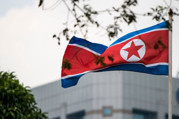 US Cyber Command has publicly posted malware linked to a North Korea hacking group