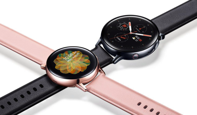 Apple, Samsung continue growth as North American wearables market hits $2B