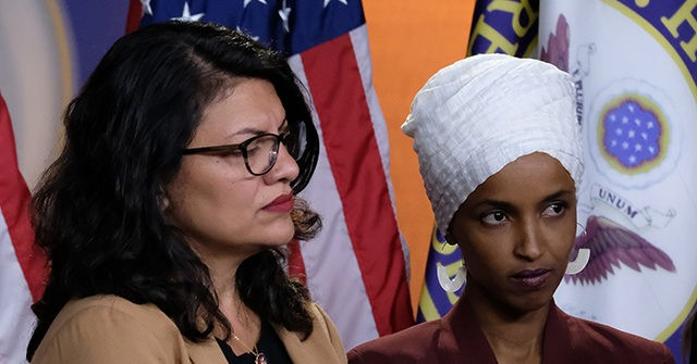 Donald Trump Says Israel Should Block Omar, Tlaib: They Hate 'All Jewish People'
