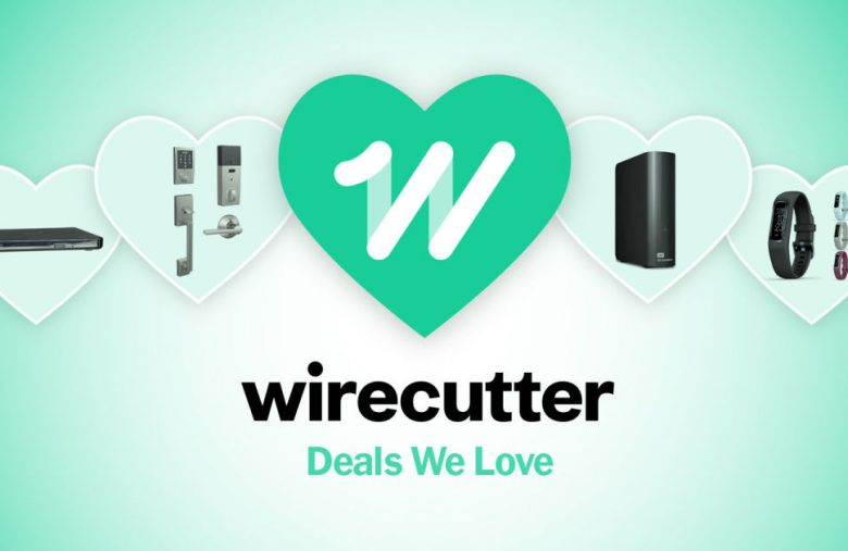 Wirecutter's best deals: Save $50 on a Schlage Connect smart lock