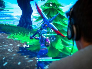 Fortnite Developer Hit With Privacy-Fueled Lawsuit. Where's the Outrage?