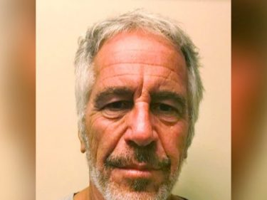 Report: Jeffrey Epstein Met with Young Woman After Removal from Suicide Watch