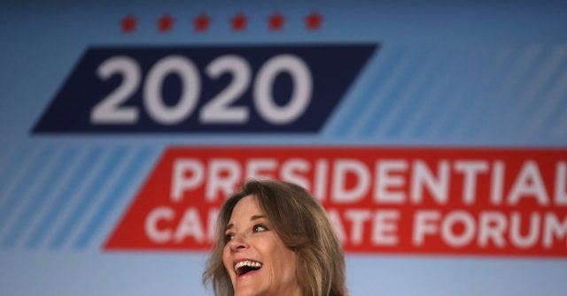Marianne Williamson: Children's Minds, Not Oil or Solar Power, Will Fuel America's Future
