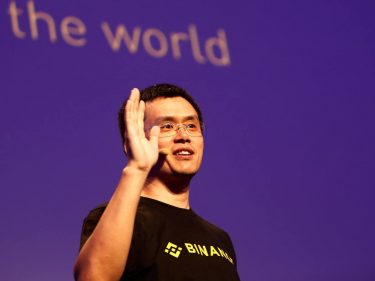Binance CEO Gets Dragged by Bitcoin Fans for 'Dumbest Crypto Tweet'
