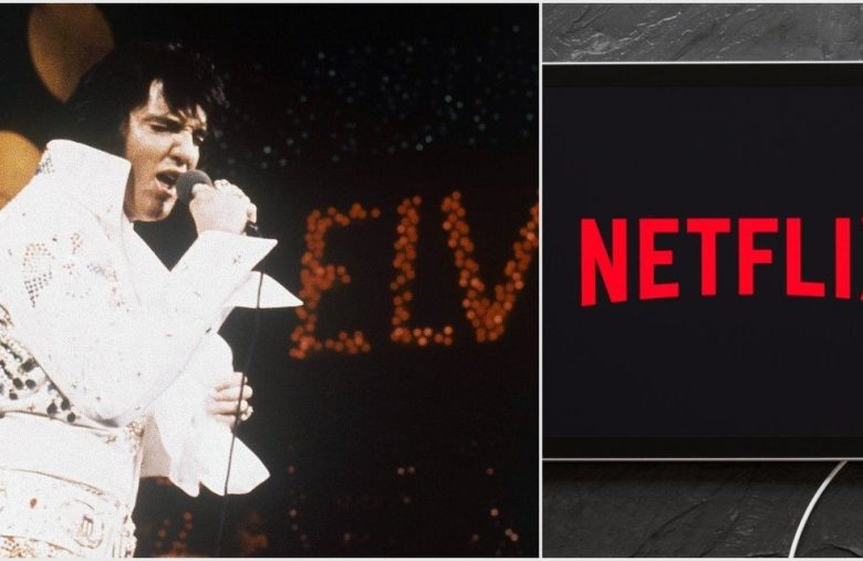 Can Elvis Save Netflix? Content Streamer Shows Signs of Desperation