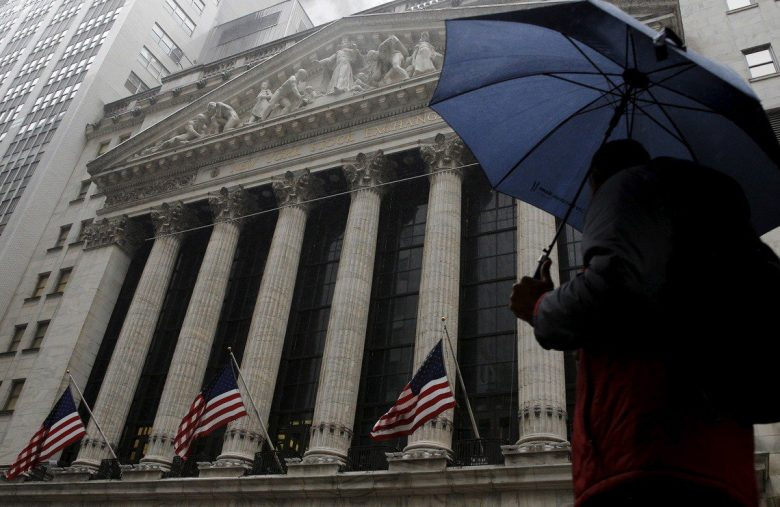 This Troubling Economic Data Could Herald a Stock Market Plunge