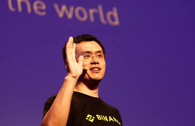 binance-ceo-gets-dragged-by-bitcoin-fans-for-'dumbest-crypto-tweet'