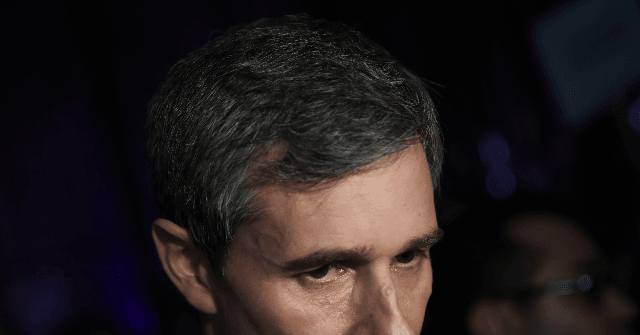 Beto: Trump Leading a 'Concerted, Organized Attack Against' People of Color
