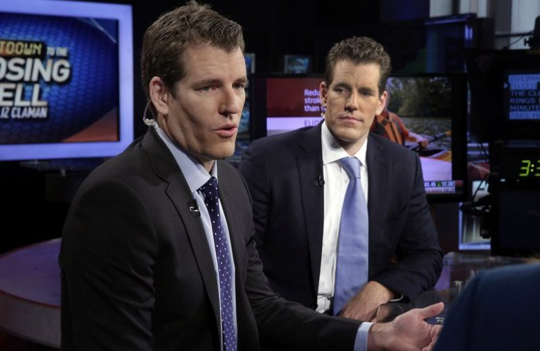 Winklevoss Twin Talks Emerging Markets, Ignored Citizens and Bitcoin
