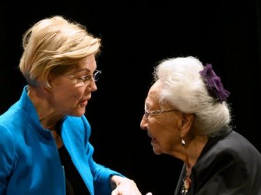 'I Have Made Mistakes': Elizabeth Warren Apologizes at Native American Forum