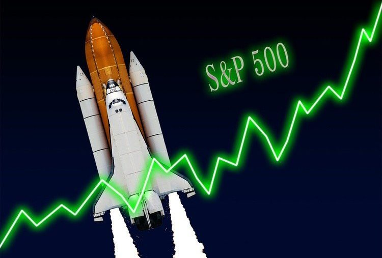This S&P 500 Stock Rocketed 13% Higher Because of Strong Consumer