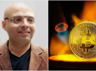 Bitcoin's Satoshi Reveal Part 2: Lost Private Key, the CIA, & the Godfather
