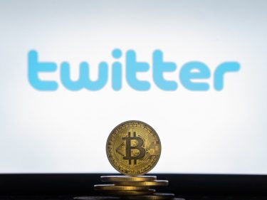 Did Bitcoin's Most Controversial Twitter Handle Just Change Hands?