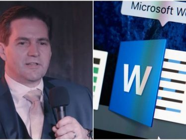 bitcoin-faketoshi-fails-again?-craig-wright-'exposed'-by-microsoft-office