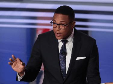 Nolte: Don Lemon's Accuser Has Witness to Alleged Sexual Assault