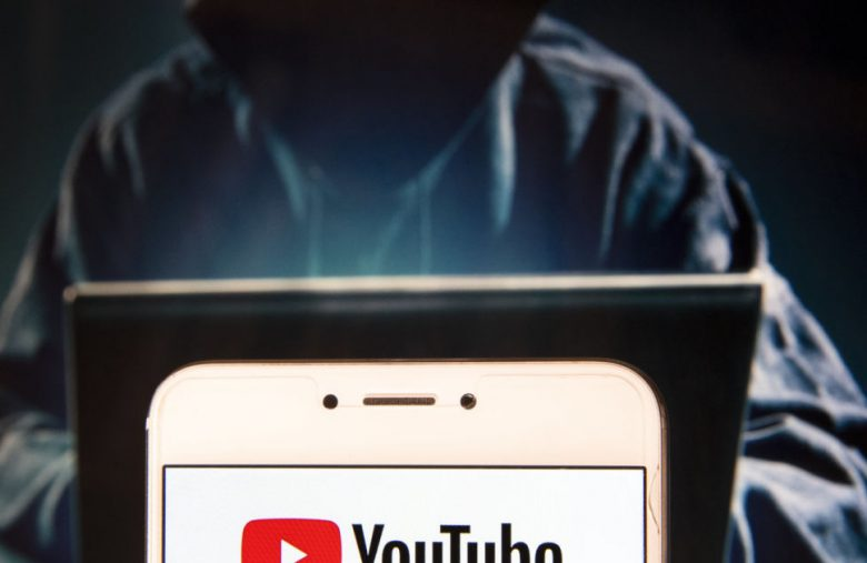 YouTube sues user who extorted others through fake takedown requests