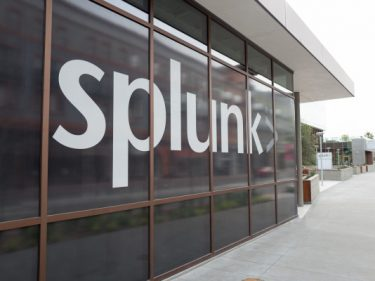 Splunk acquires cloud monitoring service SignalFx for $1.05B