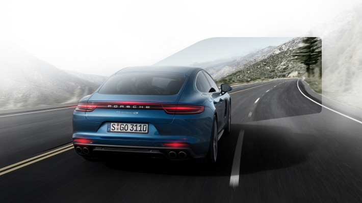 Porsche invests in 'low visibility' sensor startup TriEye