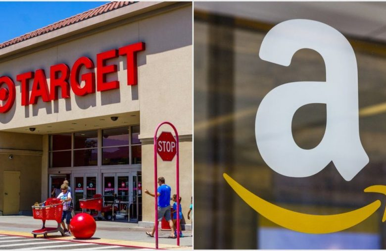 Target Crushes Earnings, Proving Amazon Hasn't Conquered the World