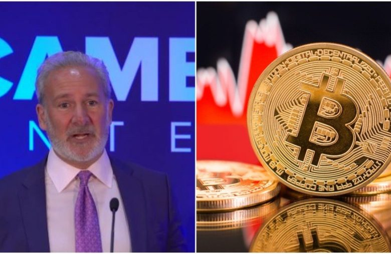 bitcoin-price-will-never-hit-$50,000,-peter-schiff-rants