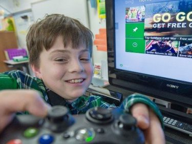Microsoft Contractors Listened in on Children Playing Xbox