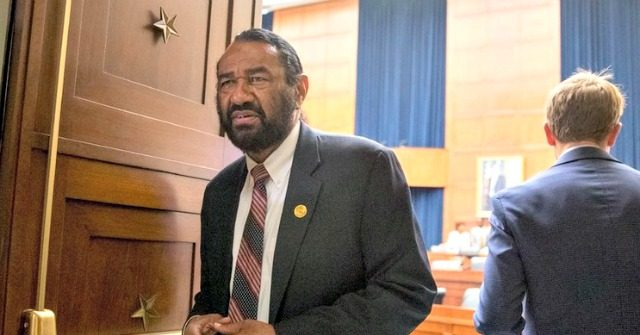 Al Green Ready for Fourth Impeachment Attempt: Trump Has 'Unleashed Bigotry'–'Causing Death and Destruction'