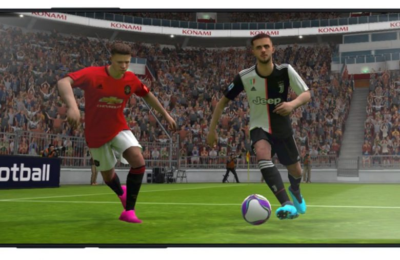 Konami's mobile version of 'eFootball PES 2020' is coming in October
