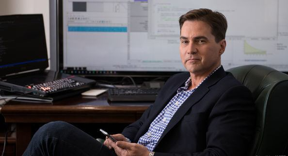 Craig Wright Posts Bitcoin White Paper: 'It Is Time to Own My Invention'